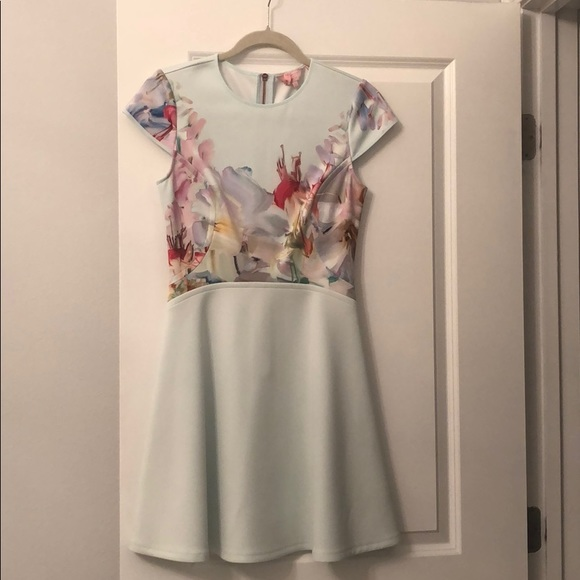 Dresses & Skirts - Ted Baker Dress